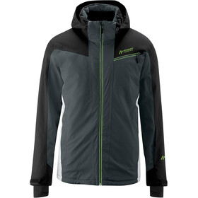Maier Sports Marlin Jacket Men, graphite/black